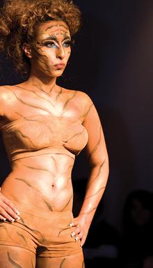Body Art spring 2010 23