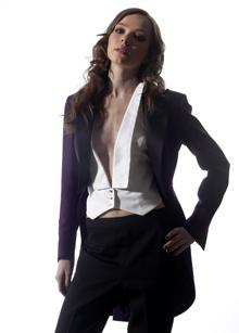 Fiona Greene Designer at GLAM shop