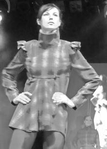 Lyndsey G fashion show 27 may 2010