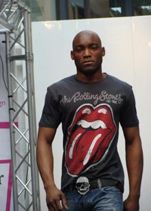 Emmanuel fashion show h ss 2010