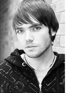 Actor Geoff D