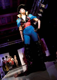 Body Art spring 2010 27